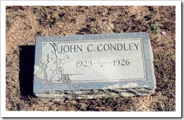 John Clifton Condley
