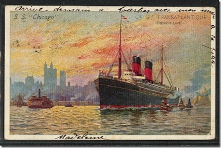 SS Chicago