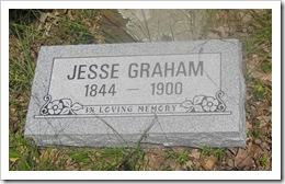 Jesse Graham