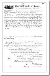 California Copeland Patent
