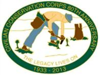 CCC 80th Anniversary:  1933 - 2013