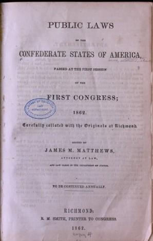 Confederate-Statutes-18622